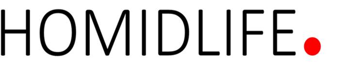 homidlife logo