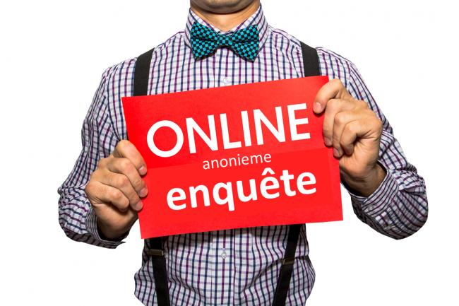 Online Enquete homo midlife