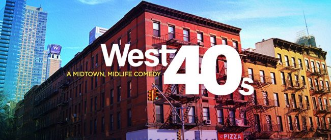 YouTube-serie West 40s