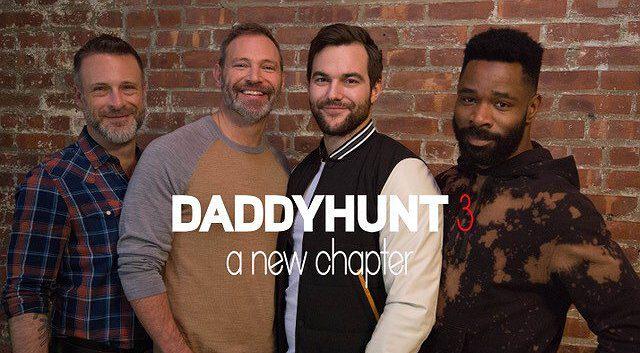daddyhunt seizoen 2 & 3